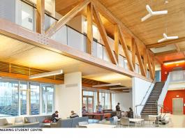 ubc engineering student centre