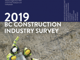 bc constructin assocition survey