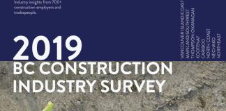 bc constructin assocition survey