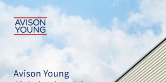 avison young report