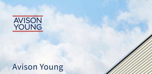 avison young report