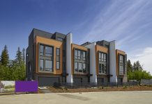 Averton Homes, the Rouge