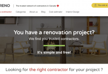 smartreno website