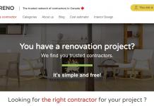 smartreno website